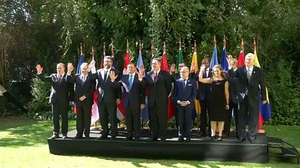 El Grupo de Lima pide a la ONU que actúe de inmediato