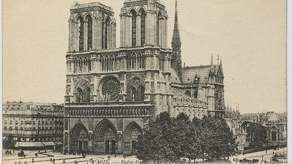 Notre Dame: cuando la ficción reconstruye la realidad