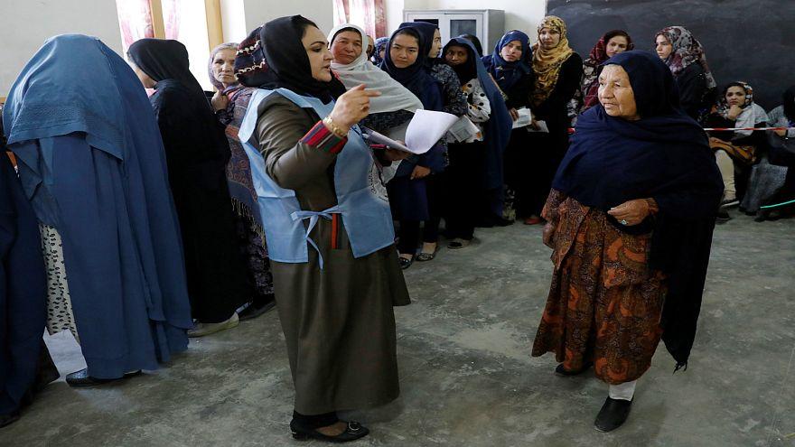 طالبان: نساء ضمن وفد الحركة في محادثات قطر