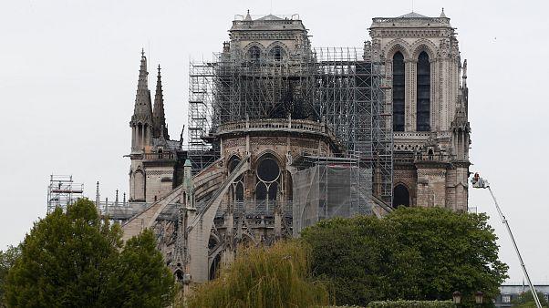 Szeged tízezer eurót ajánl föl a Notre Dame újjáépítésére