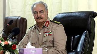 فرستادۀ سازمان ملل در امور لیبی: یورش خلیفه حفتر به طرابلس «کودتا» است
