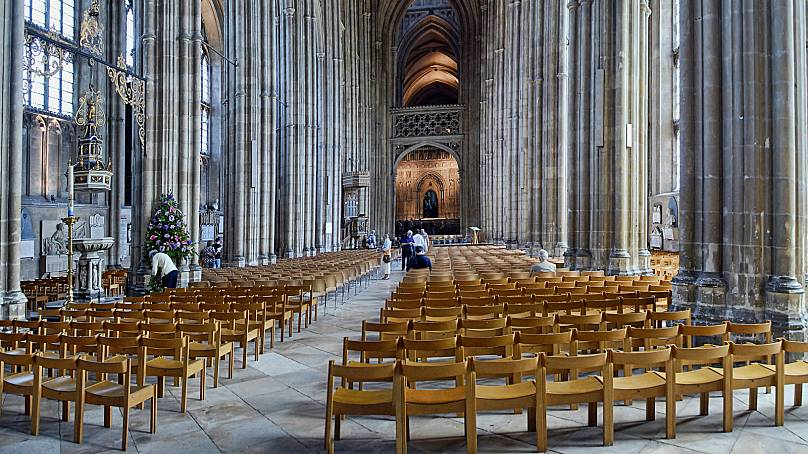 Notre Dame fire: Nine other churches in Europe rebuilt after