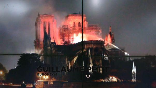 Notre-Dame de Paris : premier bilan