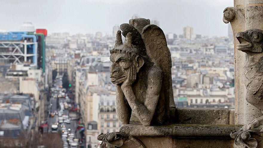 """Notre-Dame, non c'è nessuna """"terribile profezia"""" di Victor Hugo sull'incendio"""