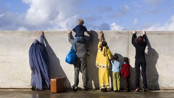 Avrupa Birliği ülkelerine en fazla iltica talebi Suriye ve Venezuela'dan
