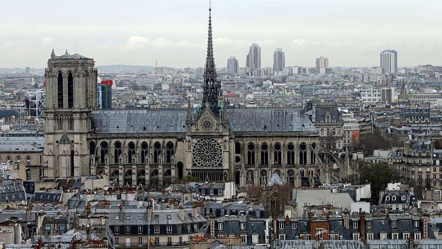 Notre Dame cathedral: Why is it considered a historical and cultural gem?