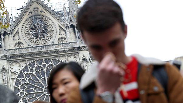 600 Millionen Euro: Diese Milliardäre spenden für Notre-Dame