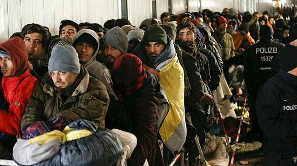 الاتحاد الأوروبي: غالبية طلبات اللجوء ينحدر أصحابها من سوريا وفنزويلا وأفغانستان