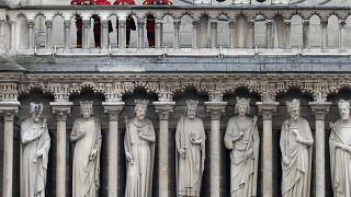 ¿Qué sabemos hasta ahora de la investigación del incendio de Notre Dame?