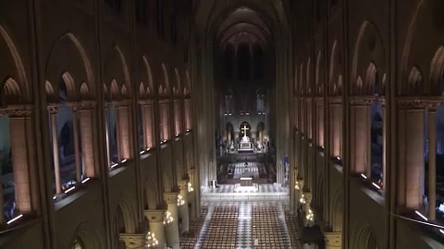 El valor histórico de la catedral de Notre Dame
