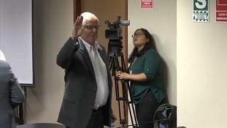 Pedro Pablo Kuczynski continuará detenido