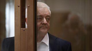 Норвежец приговорен в России к 14 годам колонии за шпионаж