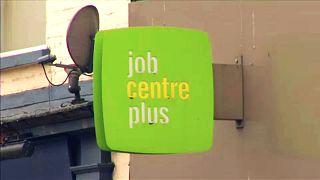 Csúcson a brit foglalkoztatottság