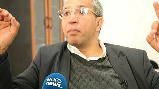 هبول عبد الله، قاض سابق وخبير في القانون الدستوري