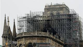 Returning a favour...140 years later: why Hungary are sending Notre Dame donations