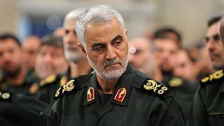Instagram terör listesine alınan İran Devrim Muhafızları komutanlarının hesaplarını kapattı