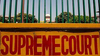 دیوان عالی هند درخواست گشایش مساجد به روی زنان را بررسی می کند