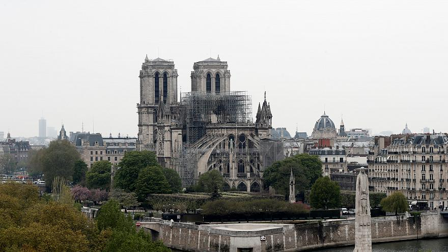 Notre-Dame: Budapest is ad pénzt az újjáépítésre