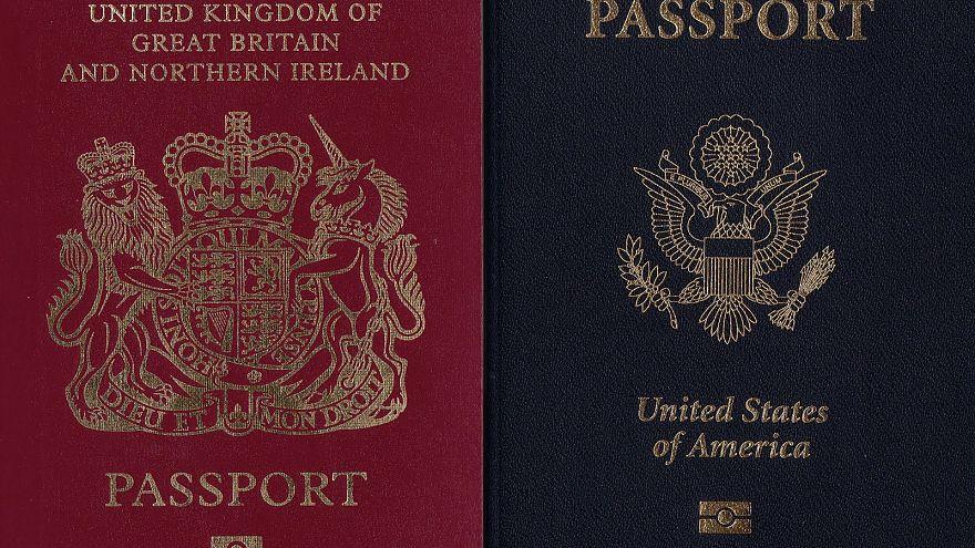 تاخیر در پرداخت، اعطای ویزا به شهروندان آمریکایی برای بریتانیا را به تعویق انداخت