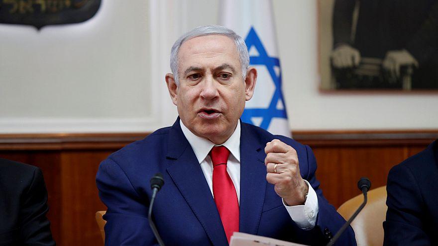 Hivatalos: ötödször is Netanjáhú lesz Izrael miniszterlenöke