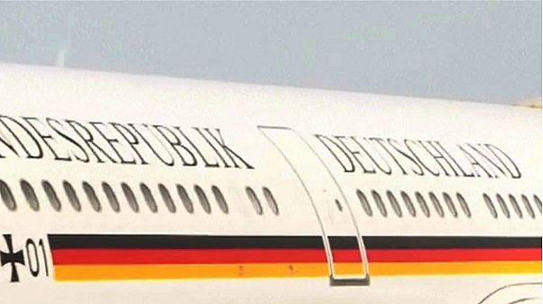 Notlandung in Berlin: wieder Panne bei der Flugbereitschaft