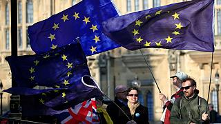 دونالد توسک: رؤیای بازگشت بریتانیا از برکسیت هنوز نمرده است