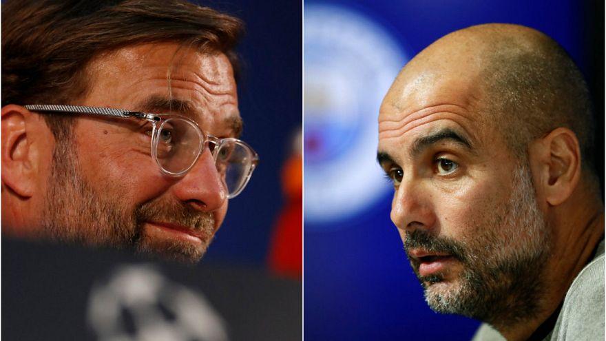 Şampiyonlar Ligi'nde çeyrek final heyecanı: Porto- Liverpool, M.City- Tottenham