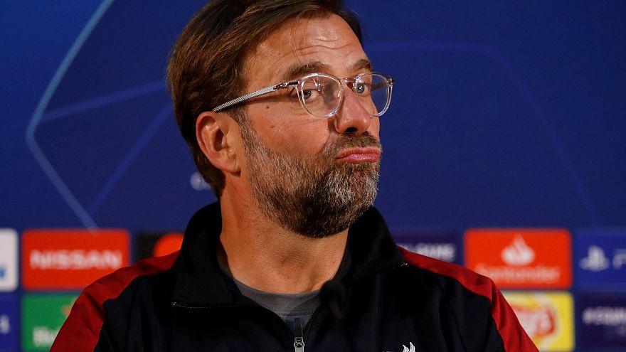 BL-szerda: ellenfélre vár a Barcelona és Ajax