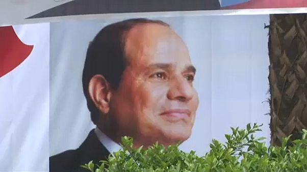 Al Sisi planea ser presidente hasta 2030