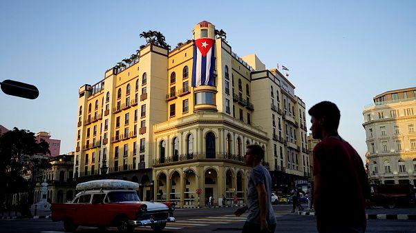 EU bietet Trump in Sachen Kuba die Stirn