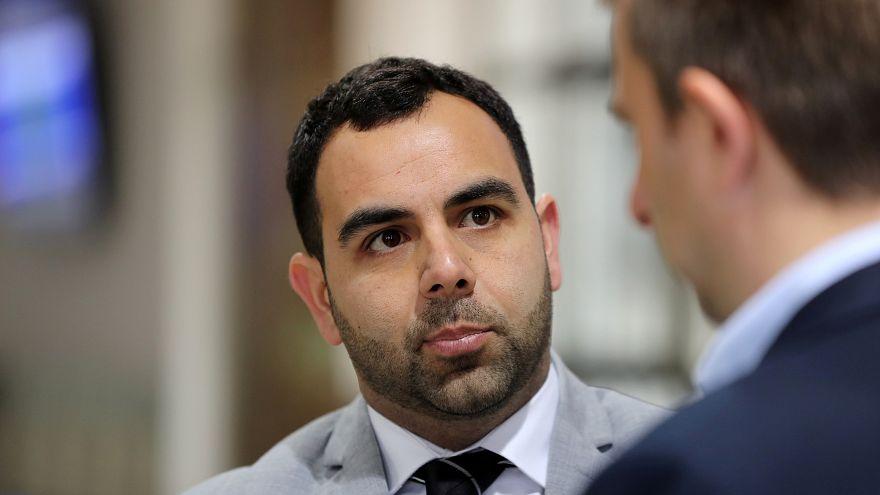 مدير مكتب منظمة هيومن رايتس ووتش في إسرائيل وفلسطين عمر شاكر