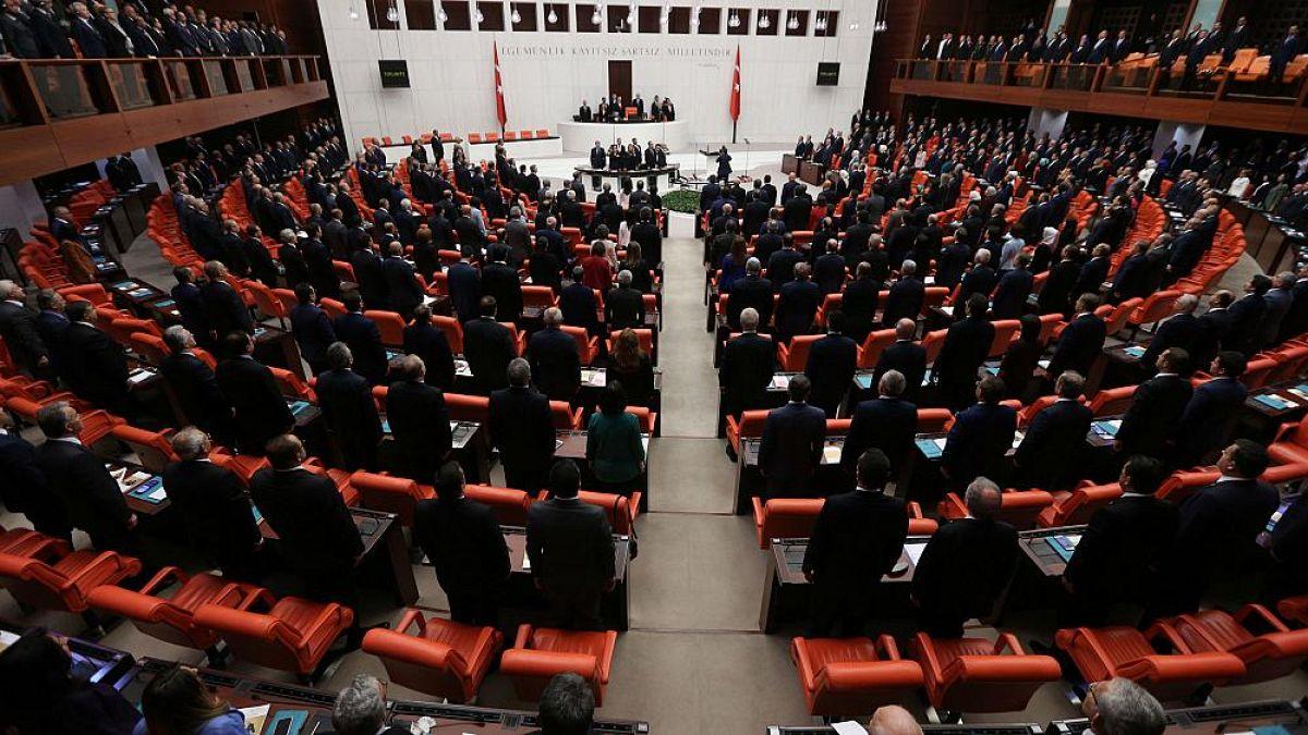 yaklasan yargi reformu paketi siyasi partilerin oncelikleri neler euronews