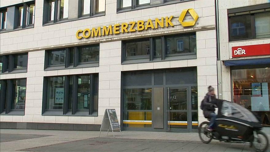 ING-Commerzbank fúzió várható?