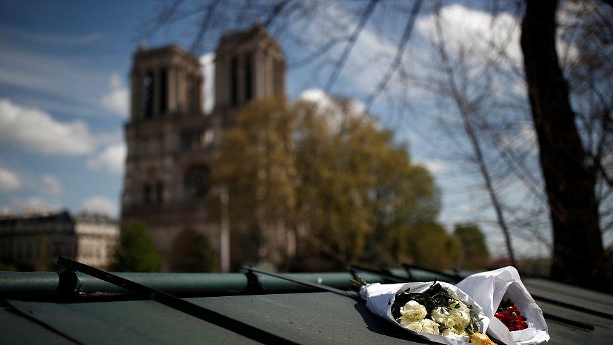 Notre-Dame: Aufbau in nur 5 Jahren?