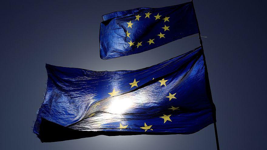 'Çalışanlar için daha adil bir Avrupa' sloganıyla binlerce kişi Brüksel'de eyleme hazırlanıyor