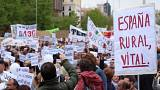 El codiciado voto de la España vacía