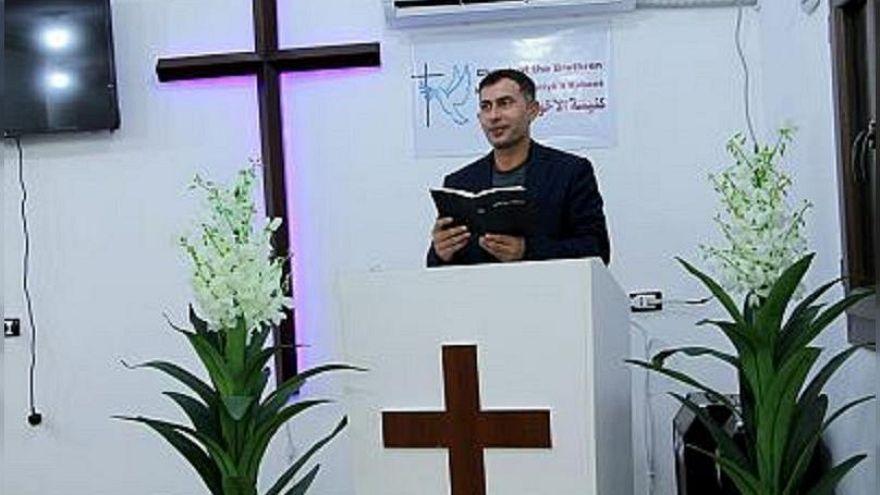 """سوريا.. المسيحيّة تنتشر في بلدة تعرّضت للعنف والحصار من قبل """"داعش"""""""