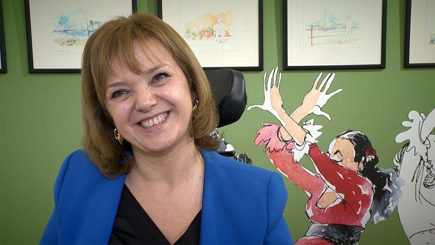 """Manuela Ralha: """"Vila Franca de Xira é muito mais do que corridas de touros"""""""