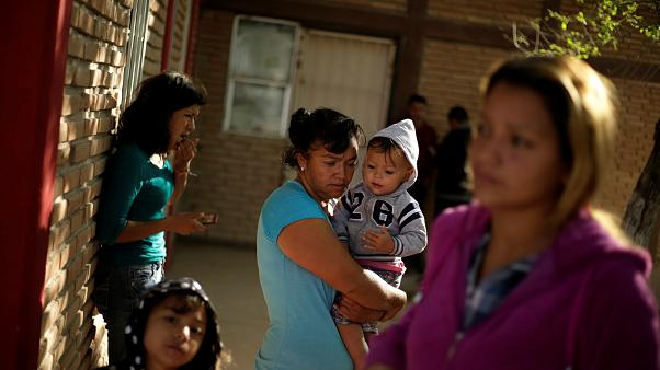 افزایش بیسابقه تقاضای پناهندگی در اروپا از کشورهای ونزوئلا، کلمبیا و نیکاراگوئه