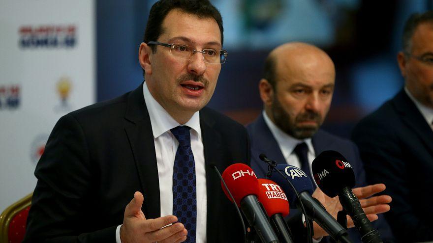 AK Partili Yavuz: Bu kadar hatanın sehven olması imkansız, seçimler yenilensin