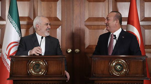 İran Dışişleri Bakanı: Esad ile konuştum, Erdoğan'a Suriye raporu sunacağım