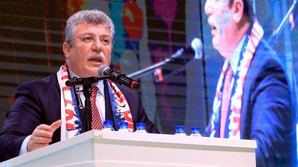 Muhammed Emin Akbaşoğlu