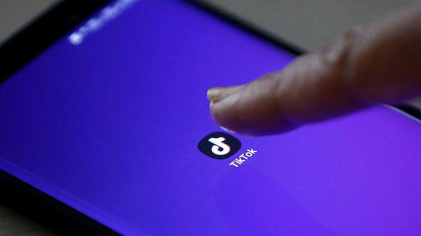 Google ve Apple, Tiktok'u Hindistan'daki kullanıcılara kapattı