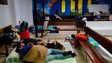 Récord de solicitudes de asilo en Europa procedentes de Venezuela, Colombia y Nicaragua