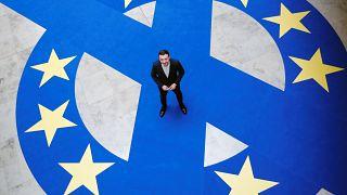 Önkéntesek bíztatnak szavazásra az EP-választásokon