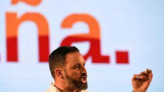 Raw Politics in full: Vox ban and EU whistleblower win