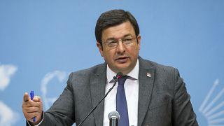 CHP'den AK Parti'ye İstanbul yanıtı: Seçmen kaydırılması varsa sorumlusu içişleri bakanıdır