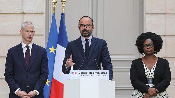 Notre-Dame: Paris anuncia concurso para reconstrução