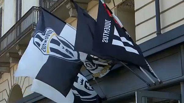 A Juventus nem csak a pályán, a tőzsdén is nagyot bukott