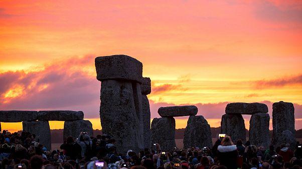 DNA örneklerine göre, İngiltere'deki Stonehenge'i inşa edenler Anadolu'dan gelen göçmenler